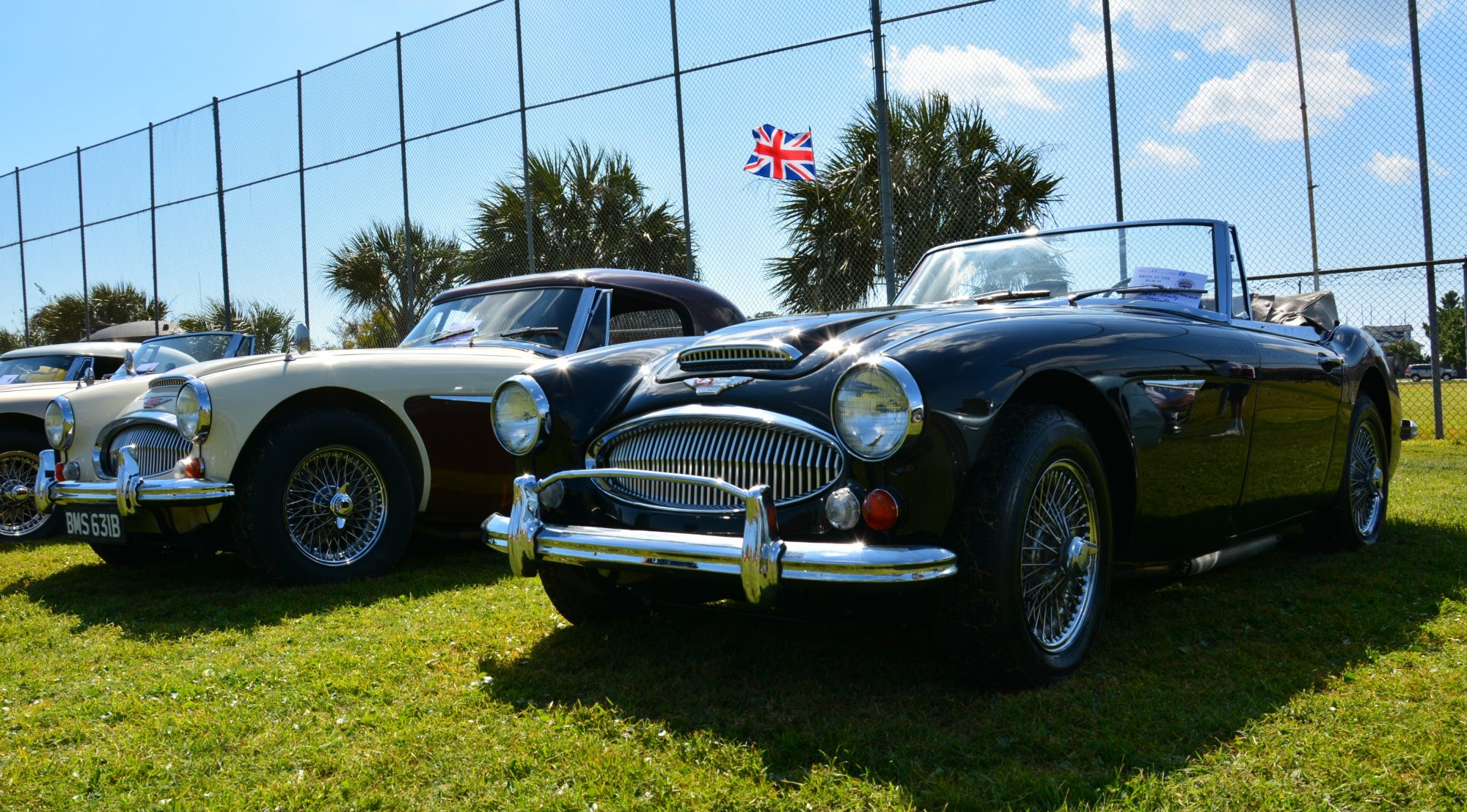 British Motor Club of the Cape Fear